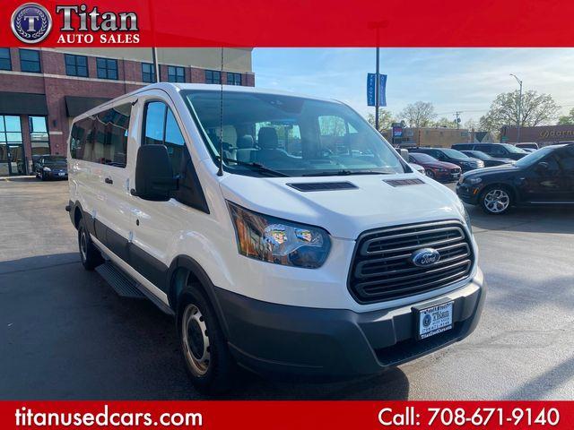 2017 Ford Transit Wagon XL in Worth, IL 60482