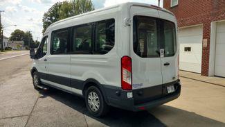 2017 Ford Transit Wagon XL Wheelchair Accessible Alliance, Ohio 2
