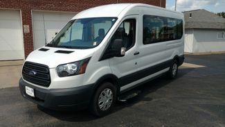 2017 Ford Transit Wagon XL Wheelchair Accessible Alliance, Ohio 3