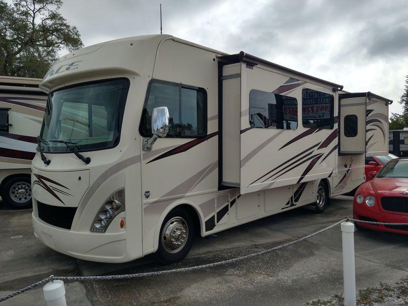 2017 Forest River Ace 303  city FL  Manatee RV  in Palmetto, FL
