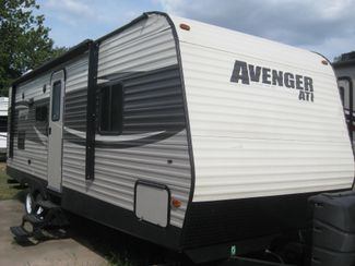 2017 Forest River FOR RENT 21'AVENGER ATI 21 RBS in Katy, TX 77494