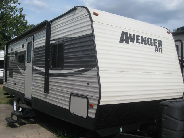 2017 Forest River FOR RENT 21'AVENGER ATI 21 RBS