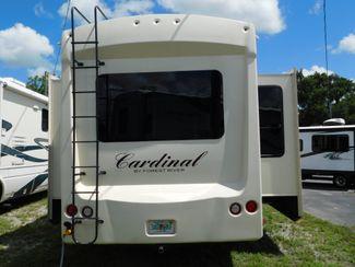2017 Forest River Cardinal 3875FB  city Florida  RV World of Hudson Inc  in Hudson, Florida