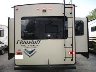 2017 Forest River Flagstaff  Classic Super Lite 8321KBS  city Florida  RV World of Hudson Inc  in Hudson, Florida