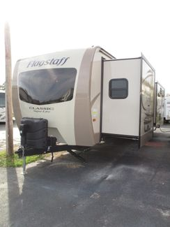 2017 Forest River Flagstaff  Classic Super Lite 8321KBS  city Florida  RV World of Hudson Inc  in Hudson, Florida