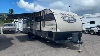 2017 Forest River Grey Wolf 26RR in Clearwater, Florida