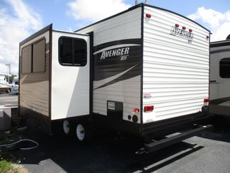 2017 Forest River Prime Time Avenger 21RBS  city Florida  RV World of Hudson Inc  in Hudson, Florida