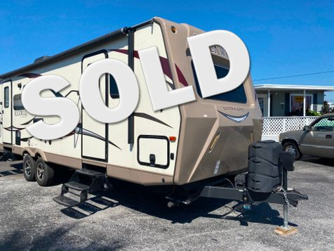 2017 Forest River Rockwood 2604WS  in Clearwater, Florida