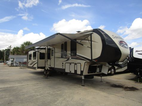 2017 Forest River Sandpiper 371REBH in Charleston, SC