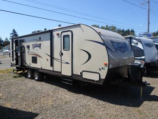2017 Forest River Wildwood 254RLXL Salem, Oregon 0