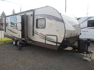 2017 Forest River Wildwood 25RKS Salem, Oregon 1