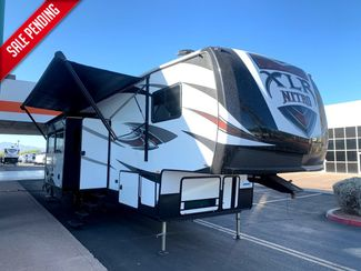 2017 Forest River XLR Nitro 36T15  in Surprise-Mesa-Phoenix AZ