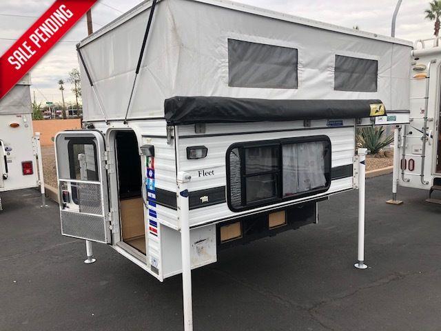 2017 Four Wheel Fleet    in Surprise-Mesa-Phoenix AZ
