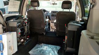 2017 Fr Conversions Dodge Grand Caravan Wheelchair Accessible Van Alliance, Ohio 5