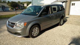 2017 Fr Conversions Dodge Grand Caravan Wheelchair Accessible Van Alliance, Ohio 10