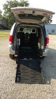 2017 Fr Conversions Dodge Grand Caravan Wheelchair Accessible Van Alliance, Ohio 13