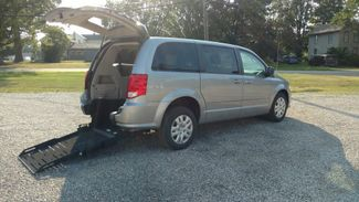 2017 Fr Conversions Dodge Grand Caravan Wheelchair Accessible Van in Alliance, Ohio 44601