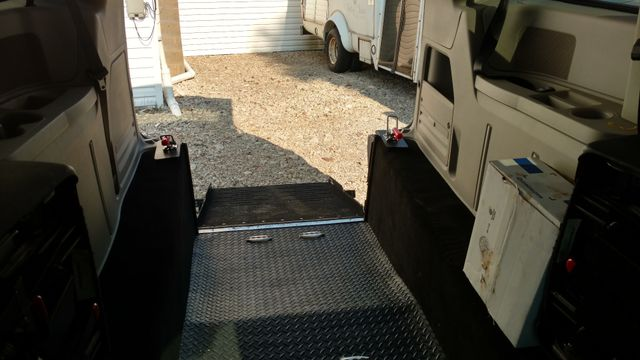 2017 Fr Conversions Dodge Grand Caravan Wheelchair Accessible Van Alliance, Ohio 6