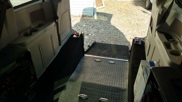 2017 Fr Conversions Dodge Grand Caravan Wheelchair Accessible Van Alliance, Ohio 12
