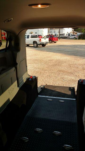 2017 Fr Conversions Dodge Grand Caravan Wheelchair Accessible Van Alliance, Ohio 20
