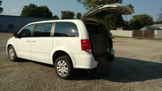 2017 Fr Conversions Wheelchair Accessible Van Alliance, Ohio 4