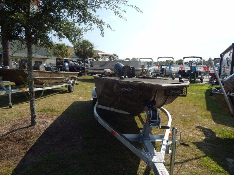 2017 G3 18 DK SHADOW   in Charleston, SC