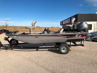 2017 G3 EAGLE 166 in Wichita Falls, TX 76302