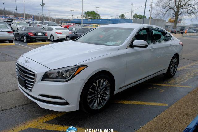 2017 Genesis G80 3.8L in Memphis, Tennessee 38115