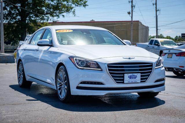 2017 Genesis G80 3.8L in Memphis, TN 38115