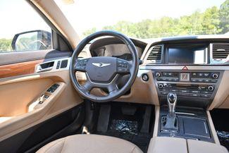 2017 Genesis G80 3.8L AWD Naugatuck, Connecticut 15