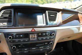 2017 Genesis G80 3.8L AWD Naugatuck, Connecticut 21