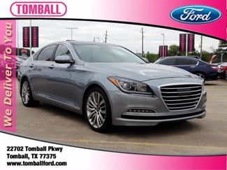 2017 Genesis G80 5.0L Ultimate in Tomball, TX 77375