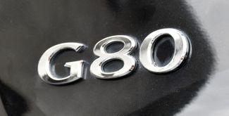 2017 Genesis G80 3.8L Waterbury, Connecticut 13