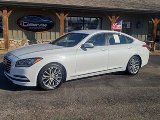 2017 Genesis G80 with navigation 3.8L in Collierville, TN 38107