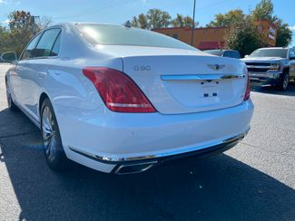 2017 Genesis G90 33T Premium  city NC  Palace Auto Sales   in Charlotte, NC