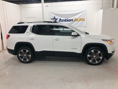 2017 GMC Acadia SLT | Bountiful, UT | Antion Auto in Bountiful, UT