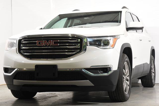 2017 GMC Acadia SLE-2 w/ Safety & Heated Seats in Branford, CT 06405