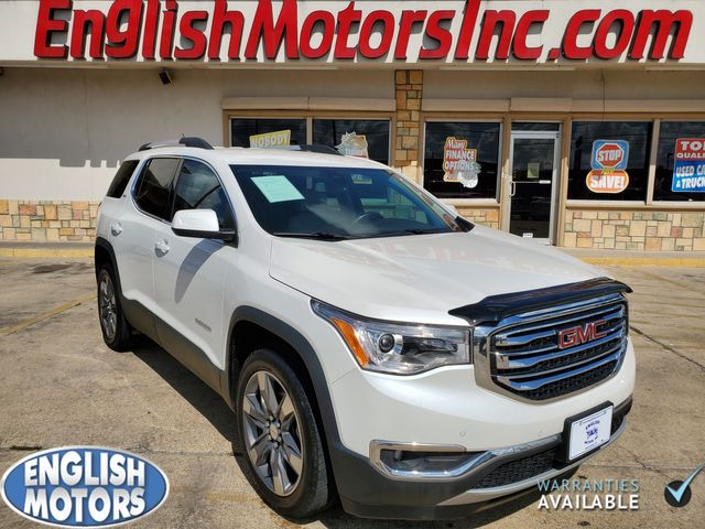 2017 GMC Acadia SLT in Brownsville, TX 78521