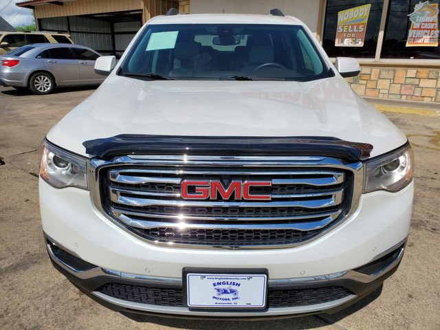 2017 GMC Acadia SLT in Brownsville, TX 78521