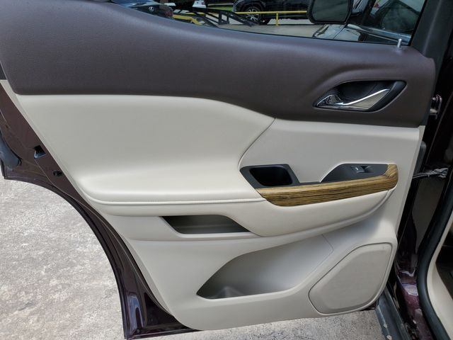 2017 GMC Acadia Denali in Brownsville, TX 78521