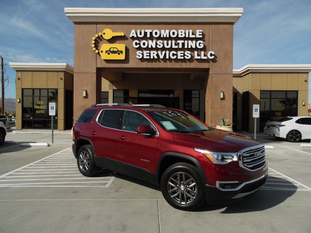 2017 GMC Acadia SLT v6 in Bullhead City, AZ 86442-6452