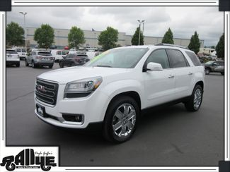 2017 GMC Acadia Limited AWD in Burlington WA, 98233