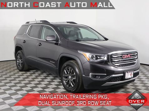 2017 GMC Acadia SLT in Cleveland, Ohio