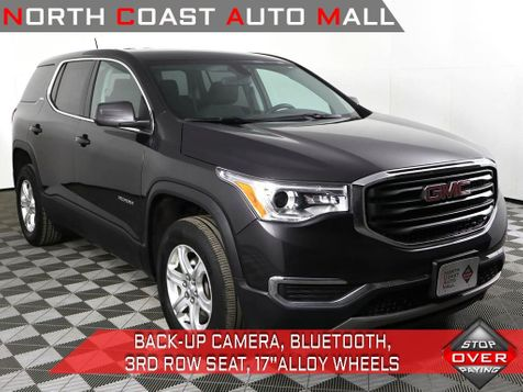2017 GMC Acadia SLE in Cleveland, Ohio