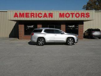 2017 GMC Acadia Denali | Jackson, TN | American Motors in Jackson TN