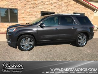 2017 GMC Acadia Limited Farmington, MN