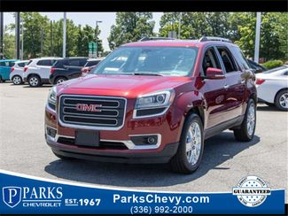 2017 GMC Acadia Limited Limited in Kernersville, NC 27284
