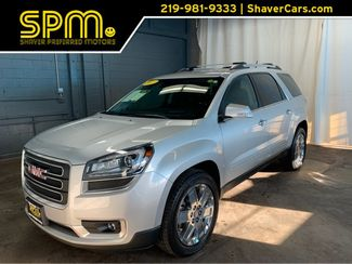 2017 GMC Acadia Limited 4d SUV AWD in Merrillville, IN 46410