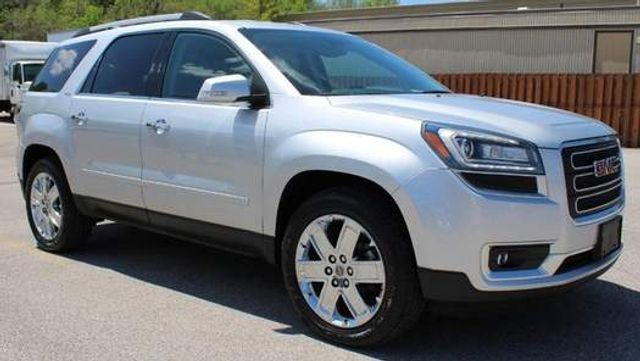 2017 GMC Acadia Limited St. Louis, Missouri 0