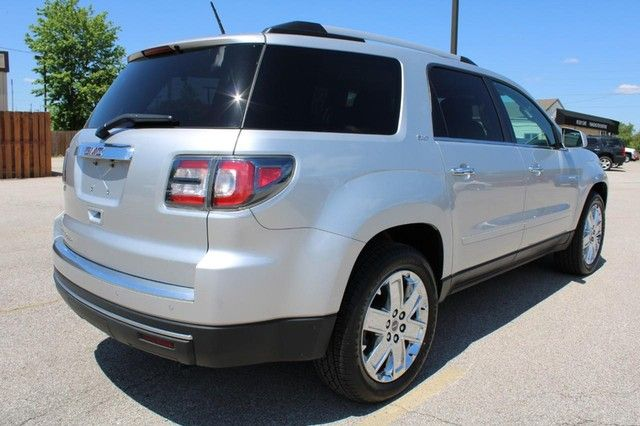 2017 GMC Acadia Limited St. Louis, Missouri 2